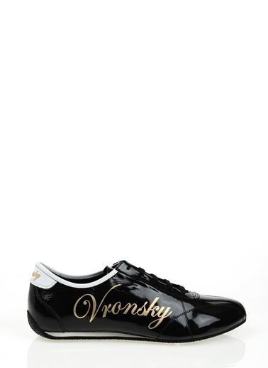 Bocacho Vronsky Ayakkabı Siyah